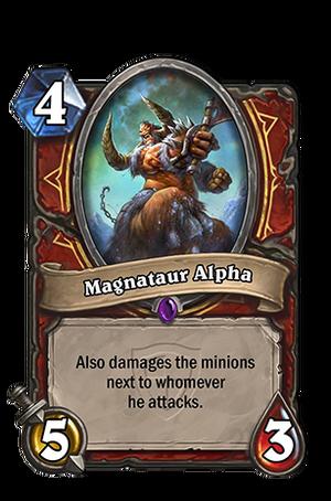 MagnataurAlpha