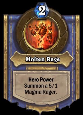 Molten Rage