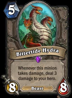Bittertide Hydra