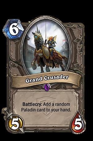 GrandCrusader