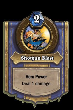 ShotgunBlast