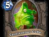 Carnivorous Cube