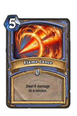 FlameLance