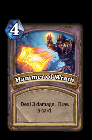 HammerofWrath