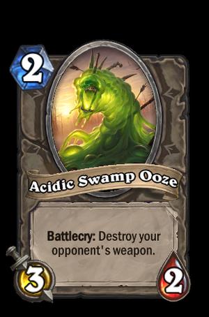 AcidicSwampOoze
