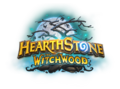 The Witchwood-logo