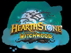 The Witchwood-logo