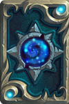Card Back - Tyrande