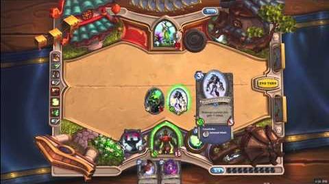 Nuevo Juego de Blizzard, Hearthstone Heroes de Warcraft.