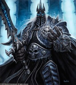 The Lich King | Hearthstone: Heroes of Warcraft Wiki