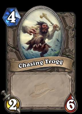 ChasingTrogg