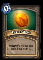 Eye of Orsis