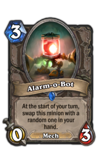 AlarmoBotMech