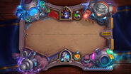 Game Board - The Boomsday Project