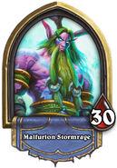 Malfurion Stormrage