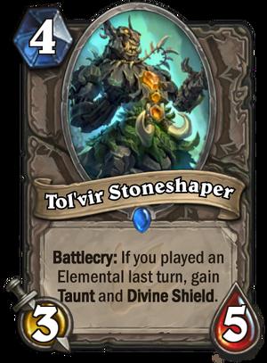 Tolvir Stoneshaper