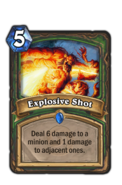 ExplosiveShot