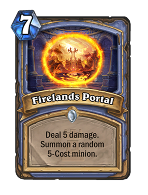 Firelands Portal