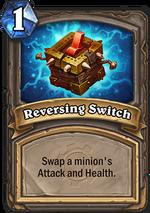 ReversingSwitch