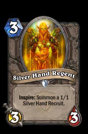 SilverHandRegent