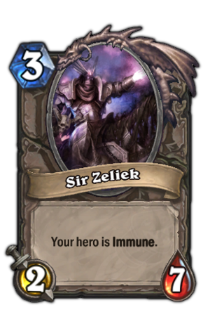 SirZeliekHeroic