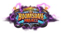 Expansion Logo - The Boomsday Project
