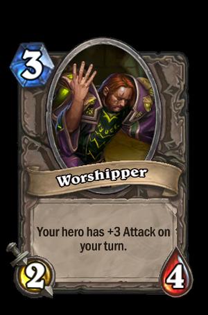 WorshipperHeroic