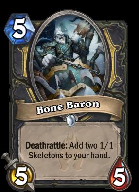 Bone Baron