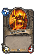 CoreHound