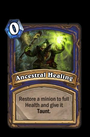 AncestralHealing