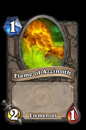 FlameofAzzinoth