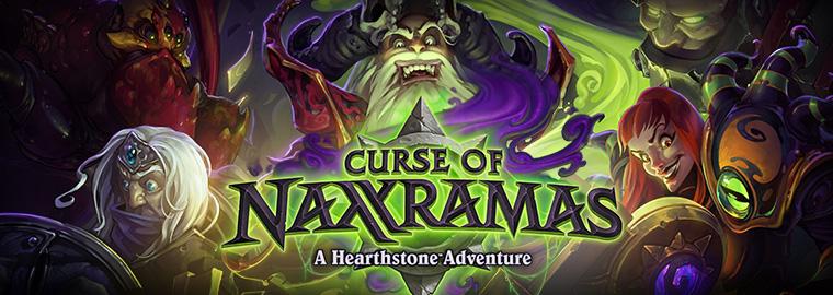 Curse of Naxxramas | Hearthstone: Heroes of Warcraft Wiki