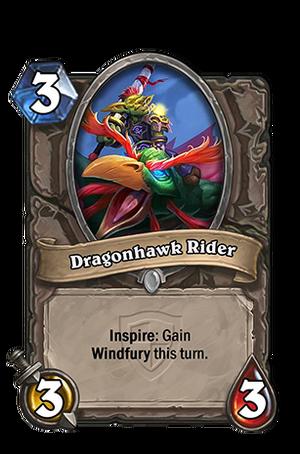 DragonhawkRider