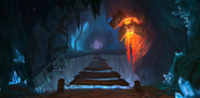 Kobolds and Catacombs art 4