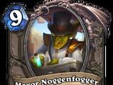Mayor Noggenfogger
