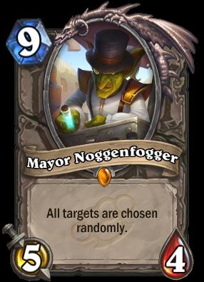 MayorNoggenfogger