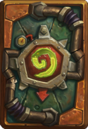 Goblin Card Back