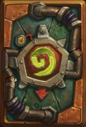 Goblin Card Back