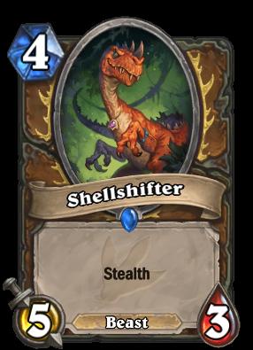 Shellshifter Stealth