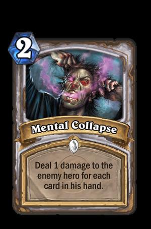 MentalCollapse