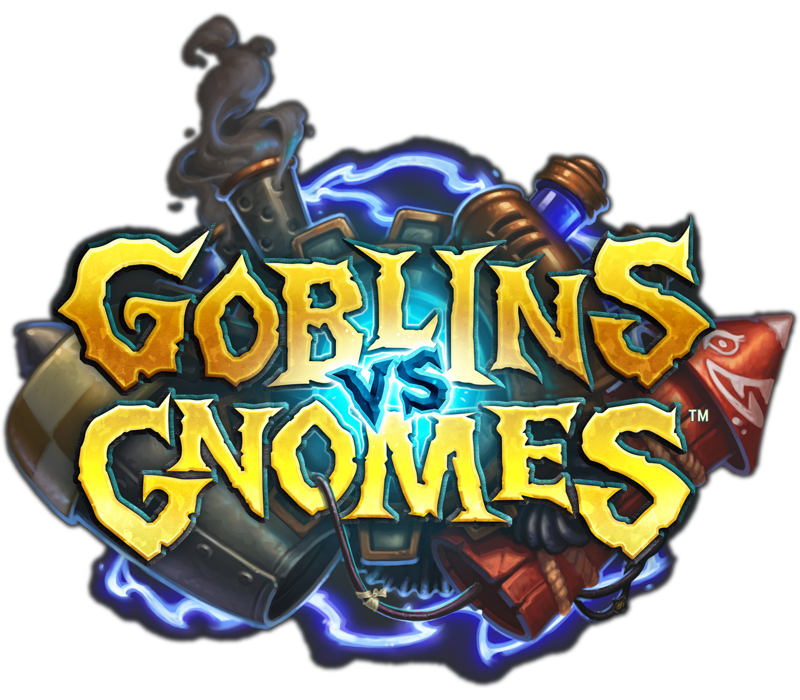 Goblins Vs Gnomes Hearthstone Heroes Of Warcraft Wiki Fandom Recently added 35+ hearthstone logo vector images of various designs. goblins vs gnomes hearthstone heroes