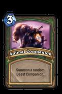 AnimalCompanion