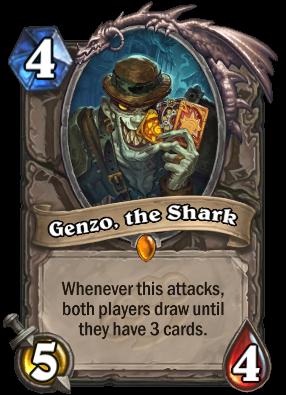 GenzotheShark