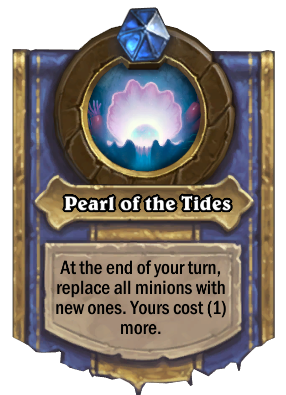 Pearl of the Tides - heroic