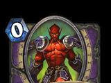 Lord Jaraxxus (hero)