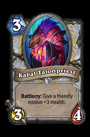 KabalTalonpriest