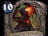 Deathwing, Dragonlord