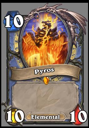 Pyros 10