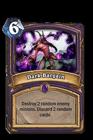DarkBargain