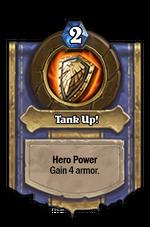 TankUp